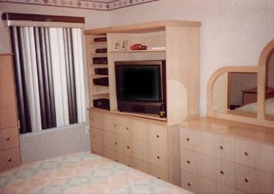 Woodcrafters Carpentry Cabinetmaking
